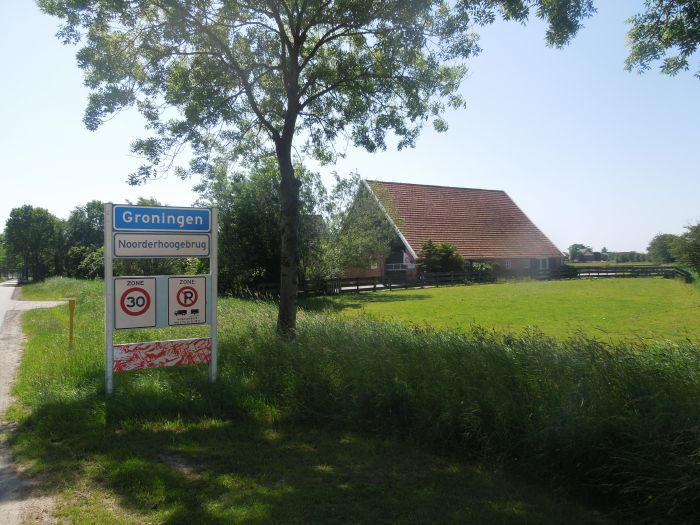 B&B Woldstee Groningen