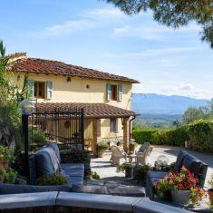 Casa dei Boschi in Toscane