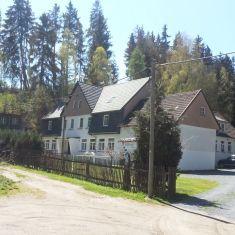 Naturferienhaus Luppbodemühle