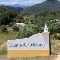 Quinta de Odelouca, Campismo Rural