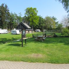 Camping `t Meulenbrugge